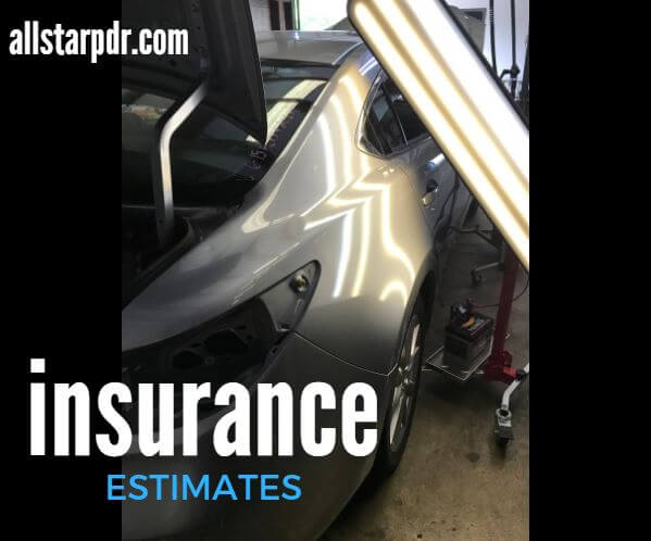 insurance estimates