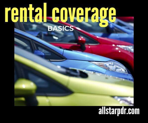 Rental Coverage - FREE Auto Hail Damage Repair